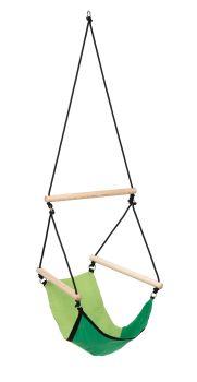 Poltrona sospesa per bambini 'Swinger' Green