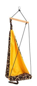Poltrona sospesa per bambini 'Hang Mini' Giraffe