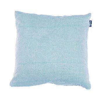 Cuscino 'Natural' Blue