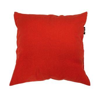 Cuscino 'Plain' Red