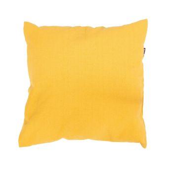 Cuscino 'Plain' Yellow