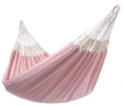 Amaca Singola 'Natural' Pink