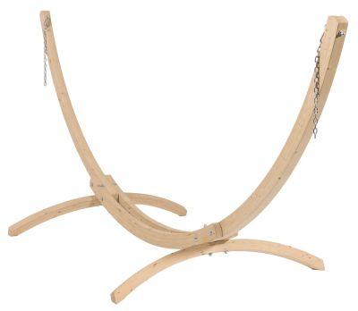 Supporto per amaca doppia 'Wood'