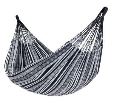 AmacaDoppia 'Comfort' Black White