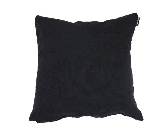 Cuscino 'Classic' Black