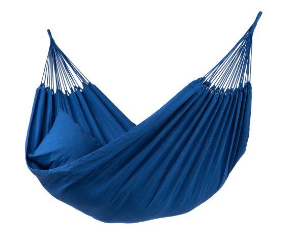 Amaca Singola 'Plain' Blue