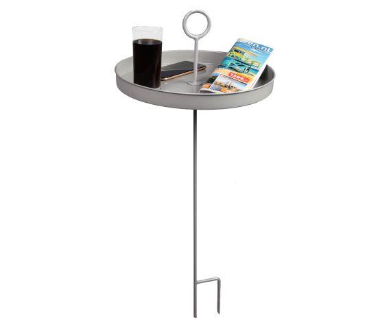 Tavolino per amaca 'Silver'