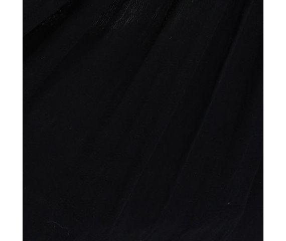 Coperta 'Comfort' Black
